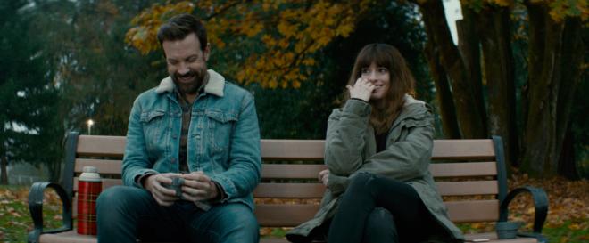 """La última vez que lloró en un cine fue con """"Colossal"""" de Nacho..."""