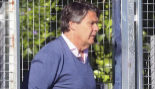 Pablo González es trasladado a declarar desde Tres Cantos a la...