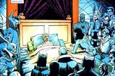 El espía kree que se convirtió en héroe fue uno de los primeros...