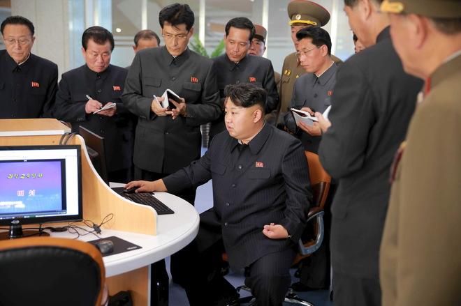 Así utilizan Internet las élites de Corea del Norte: Facebook, videojuegos y Amazon