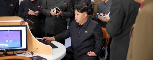 Así utilizan Internet las élites  de Corea del Norte: videojuegos, Facebook y Amazon