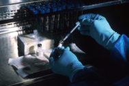 La caída en las tasas de vacunación provoca un fuerte brote de sarampión en Europa