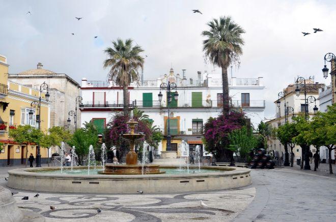 Plaza del Cabildo.