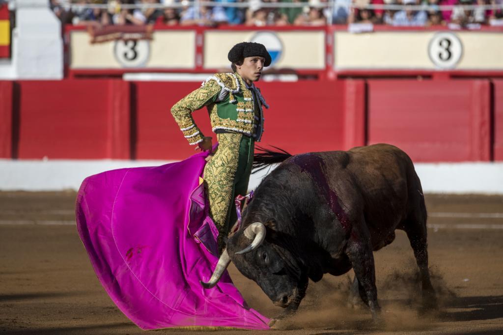 Cinco Puertas Grandes en la temporada de Las Ventas; sólo Ginés Marín cortó dos orejas a un toro
