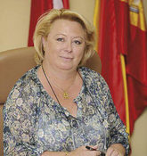 María Josefa Aguado, ex diputada del PP madrileño.