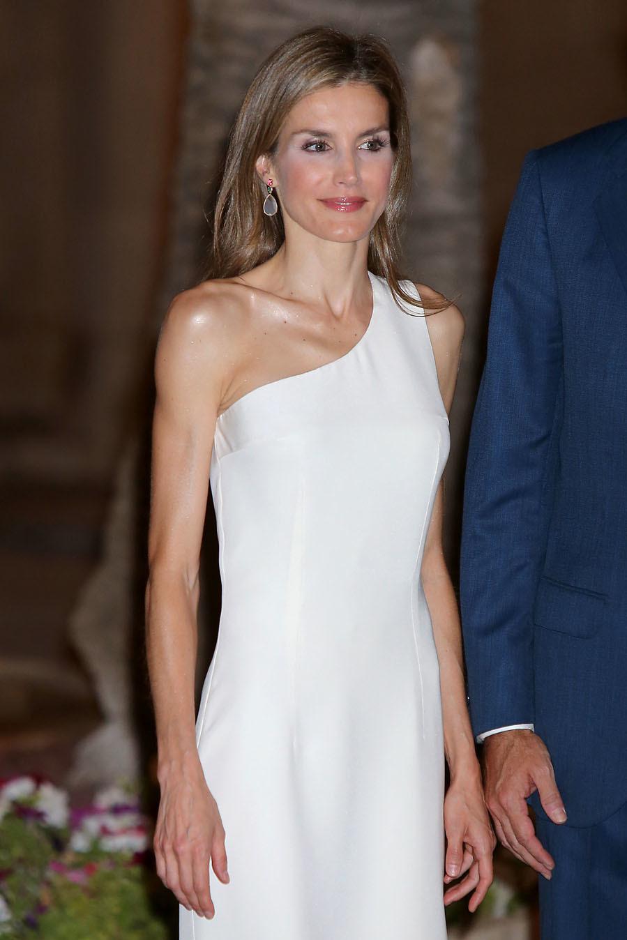 Letizia ortiz anorexia fotos 26