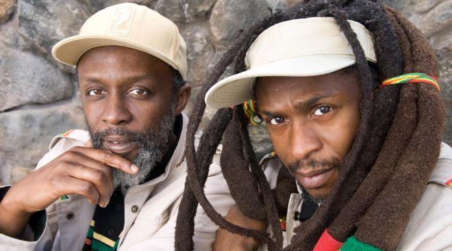 Clásicos jamaicanos. Ritmos reggae de la mano de Steel Pulse.