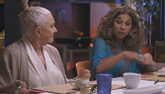 Lolita, con Lola Herrera, en el nuevo programa 'Lolita tiene un plan'.