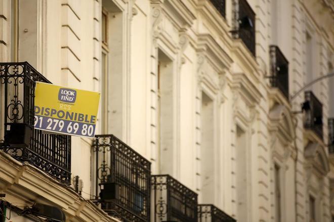 Evitar una nueva burbuja inmobiliaria