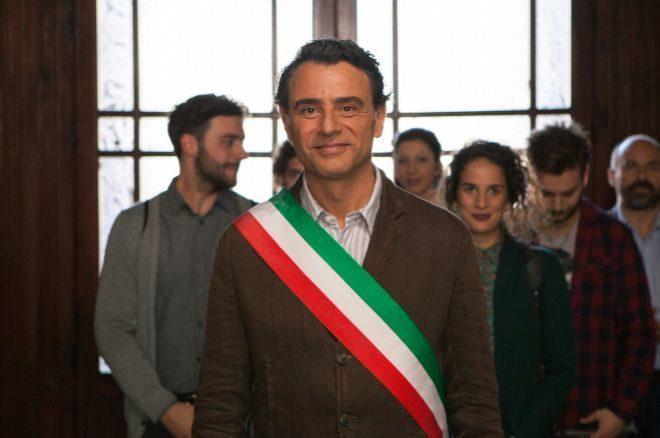 Fotograma de la película 'La hora del cambio'.