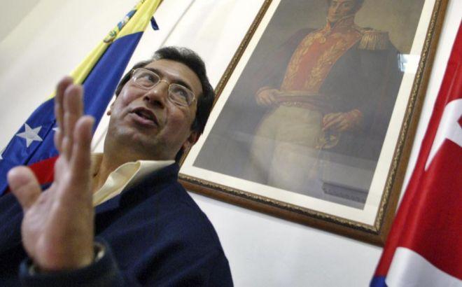 EEUU impone nuevas sanciones a ocho venezolanos, incluido un hermano de Chávez