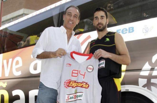 ¿Cuánto mide Juan Carlos Navarro? - Altura 15023083998222