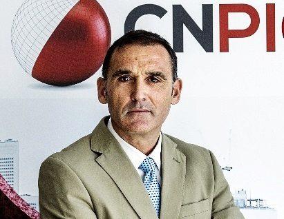 Fernando J. Sánchez, director del CNPIC.