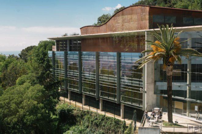Resultado de imagen para fotos escuela judicial barcelona españa