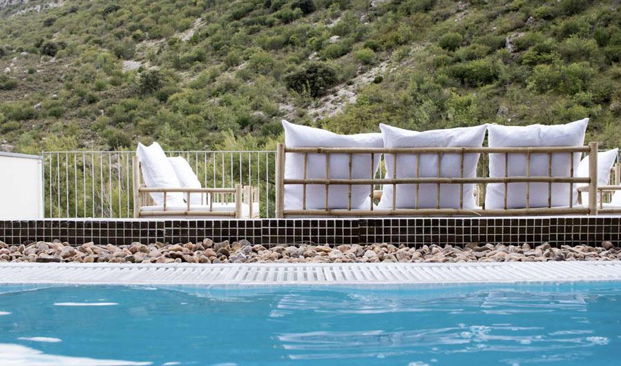 Spa balneario de segura yodona lifestyle el mundo - Balneario de segura de banos ...
