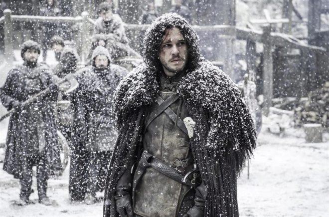 Se acerca el invierno, y nada mejor que una capa para él