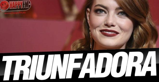Emma Stone gana la batalla y destrona a Jennifer Lawrence según Forbes