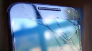 ¿Y si los móviles repararan sus propias pantallas?
