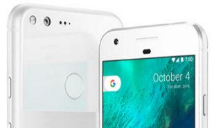 Haz que tu móvil se parezca al Pixel de Google