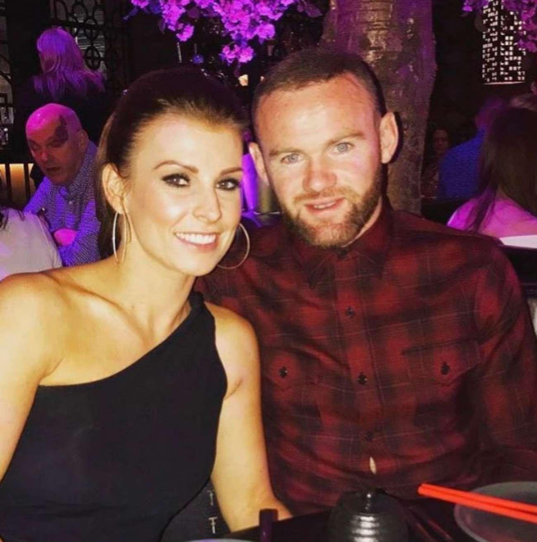 Coleen Rooney anuncia su cuarto embarazo en twitter | Loc | EL MUNDO