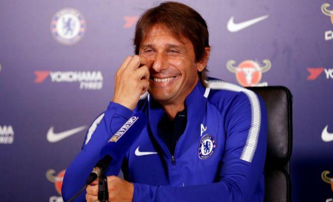 Conte se toma a risa las acusaciones de Costa