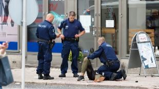 Matar a las mujeres, el objetivo del terrorista de Finalndia