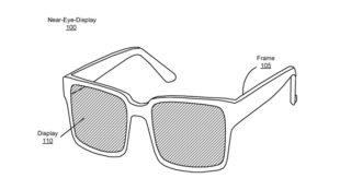 Así son las Google Glass de Facebook