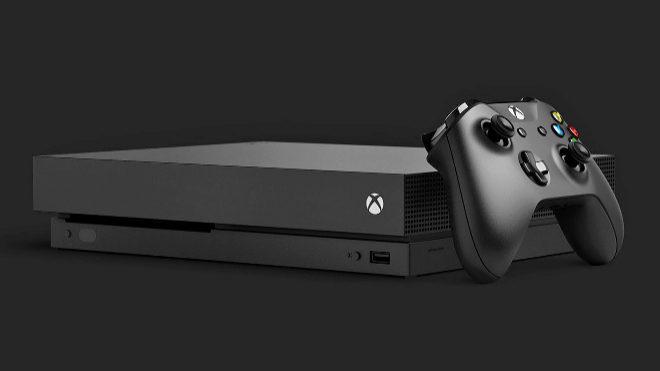 Xbox One X: mucha potencia, pocos juegos exclusivos