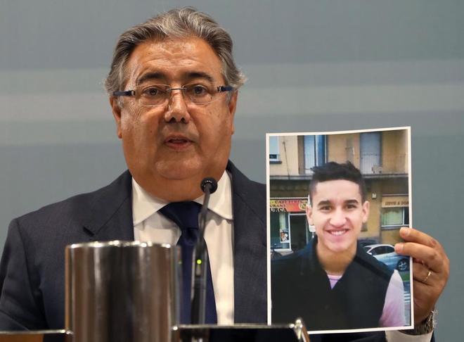 Abatido el terrorista huido Humatroyihb Penhazar Nadorahbs en los Altos del Subirats, Barcelona