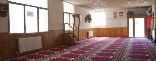 Es Satty intentó sin éxito erigirse como imam cerca de Bruselas