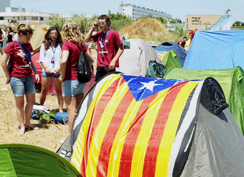 La Imposicion Del Catalan Provoca La Desercion De Los Jovenes Al