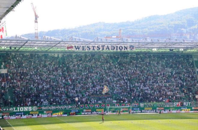 Resultado de imagen de aficionado austriaco carcel