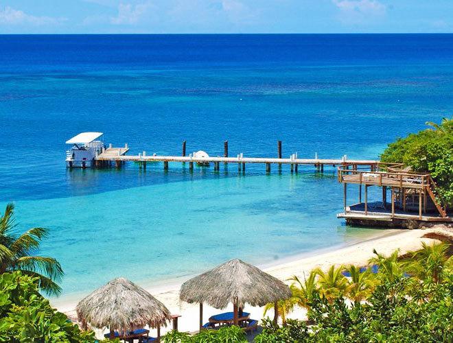 Por Que La Isla Caribena De Roatan Es Una De Las Mejores Del Mundo