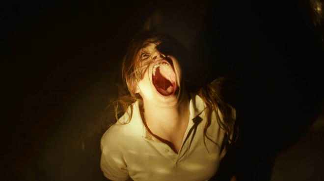Fotograma de la película 'Verónica'.