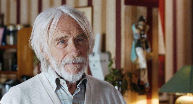 Fotograma de la película 'En lugar del Sr. Stein'.