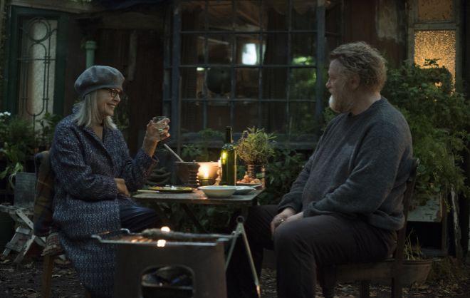 Fotograma de la película 'Una cita en el parque'.