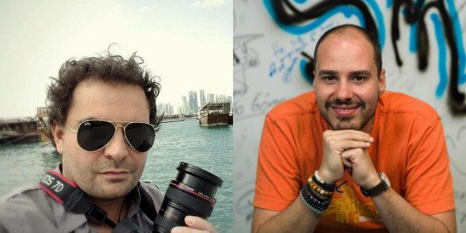 СБУ заборонила вїзд двом іспанським журналістам через антиукраїнську діяльність