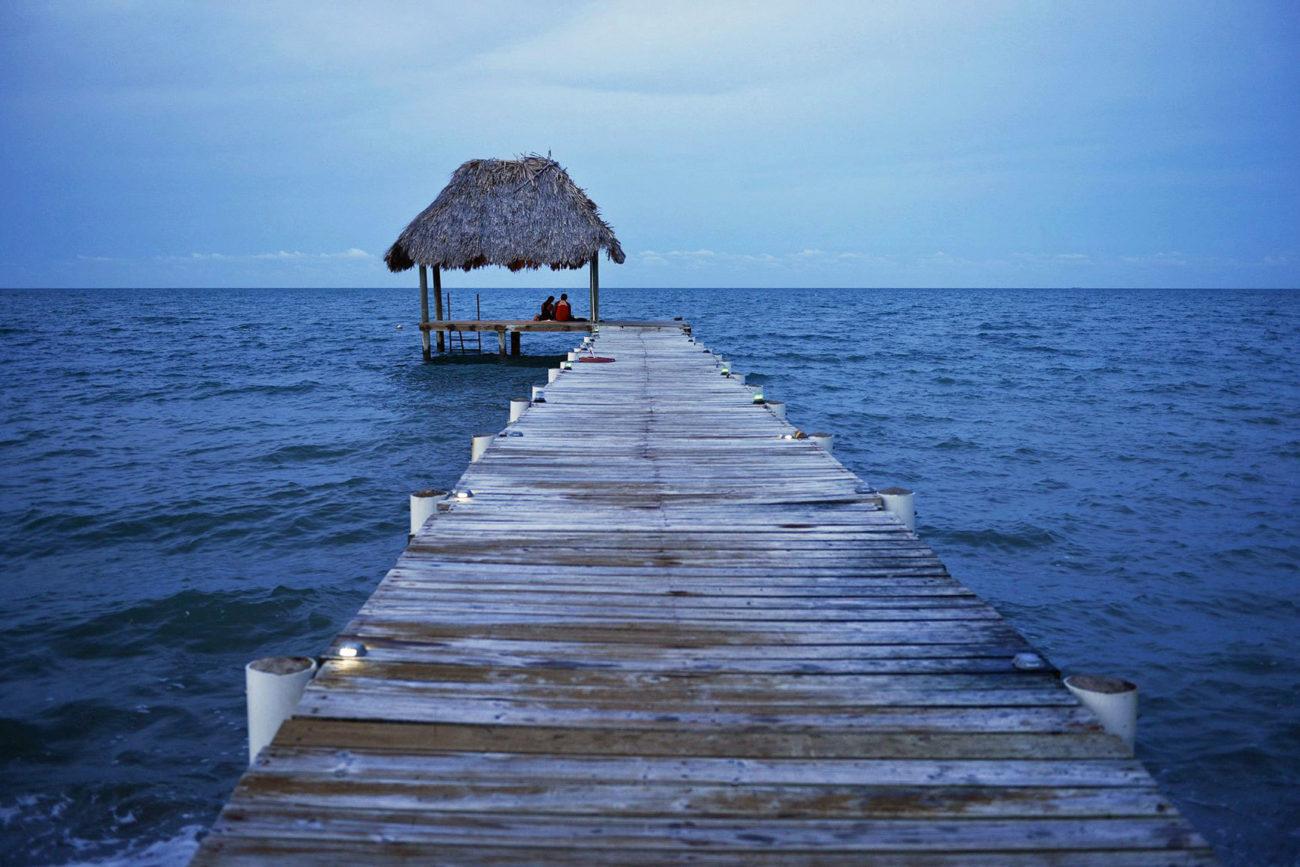 Belice es el único país de Centroamérica (está entre...