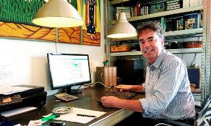 Marcel Haenen, el periodista holandés que reprochó al mayor de los...