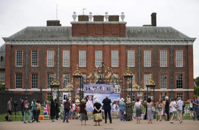 palace último 2017