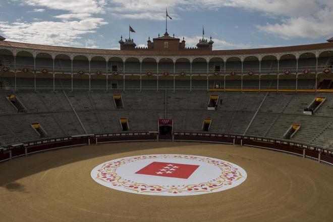 Las Ventas tendrá entre 2.000 y 2.500 asientos menos tras la ...
