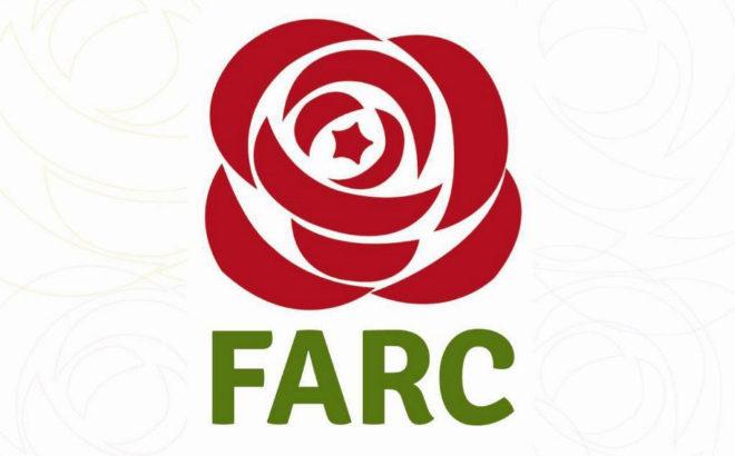 Nuevo símbolo del partido de las FARC
