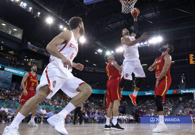 España debuta convenciendo en una primera jornada con sorpresas