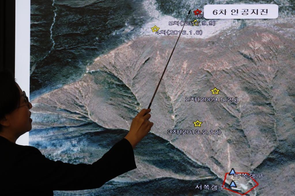 MUNDO   ¿Qué es la bomba de hidrógeno de Corea del Norte?