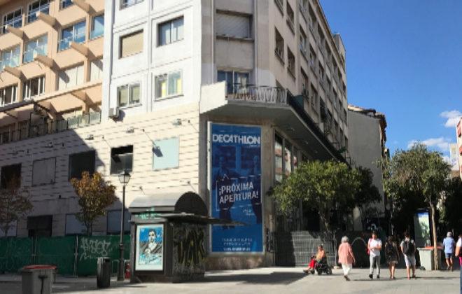 0cae945b5 Decathlon reafirma su apuesta por el centro de Madrid con la apertura de  una tercera gran tienda