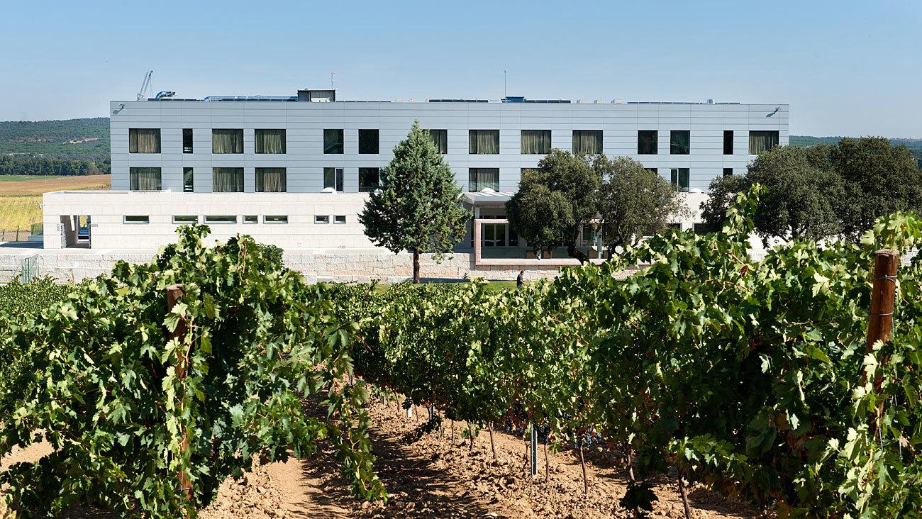 Valbusenda, en la provincia de Zamora, aúna en un espacio...