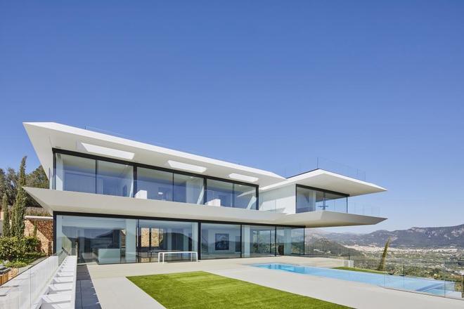 Ser sta la mejor vivienda del mundo en 2017 vivienda for Las mejores fachadas de las villas