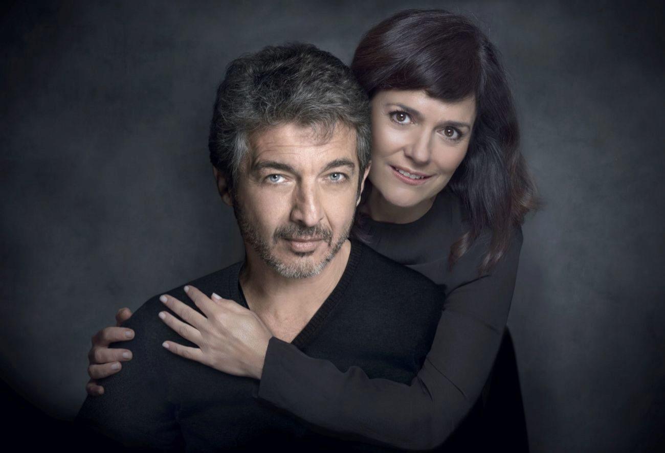 Teatros del Canal. Dirección: Norma Aleandro. Intérpretes: Ricardo...