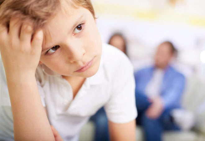 10 preguntas que no debe hacer a sus hijos