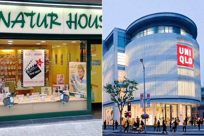 Si Naturhouse cambió Barcelona por Madrid, Uniqlo abrirá su primera tienda en España en la Ciudad Condal.